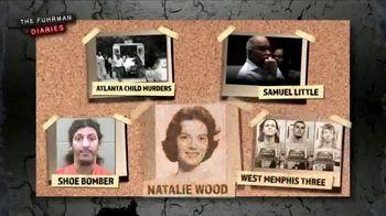 FOX Nation TV Spot, 'The Fuhrman Diaries' - Thumbnail 1