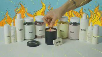 Hims TV Spot, 'Ignite Your Fire: 90 Day Money Back Guarantee' - Thumbnail 4