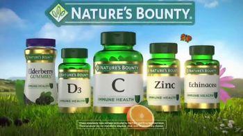 Nature's Bounty TV Spot, 'Immune Support' - Thumbnail 7