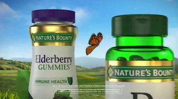 Nature's Bounty TV Spot, 'Immune Support' - Thumbnail 4