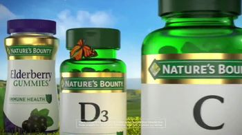 Nature's Bounty TV Spot, 'Immune Support' - Thumbnail 5