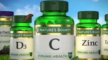 Nature's Bounty TV Spot, 'Immune Support' - Thumbnail 6