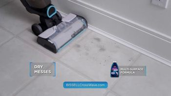 Bissell Crosswave Cordless Max TV Spot, 'Help Save Homeless Pets' - Thumbnail 2