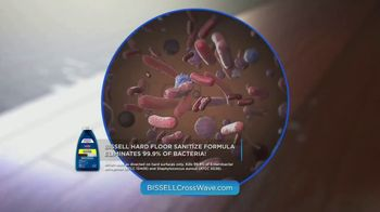Bissell Crosswave Cordless Max TV Spot, 'Help Save Homeless Pets' - Thumbnail 4
