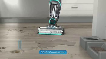 Bissell Crosswave Cordless Max TV Spot, 'Help Save Homeless Pets' - Thumbnail 5