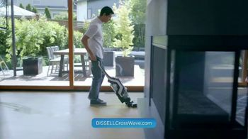 Bissell Crosswave Cordless Max TV Spot, 'Help Save Homeless Pets' - Thumbnail 7