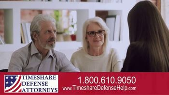 Timeshare Defense Attorneys TV Spot, 'Cancel Your Timeshare' - Thumbnail 2