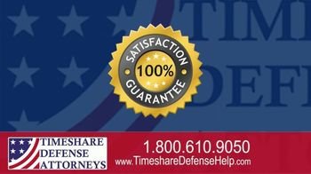 Timeshare Defense Attorneys TV Spot, 'Cancel Your Timeshare' - Thumbnail 5