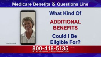 Additional Benefits: Questions thumbnail