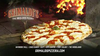 Grimaldi's Pizzeria TV Spot, 'Voted Best Pizza' - Thumbnail 6