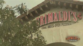 Grimaldi's Pizzeria TV Spot, 'Voted Best Pizza' - Thumbnail 5