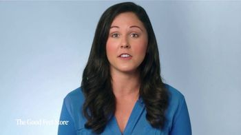 The Good Feet Store TV Spot, 'Kelsey: Align the Feet Align the Body'