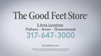 The Good Feet Store TV Spot, 'Kelsey: Align the Feet Align the Body' - Thumbnail 9