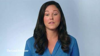 The Good Feet Store TV Spot, 'Kelsey: Align the Feet Align the Body' - Thumbnail 2