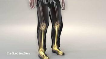 The Good Feet Store TV Spot, 'Kelsey: Align the Feet Align the Body' - Thumbnail 4