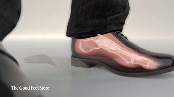 The Good Feet Store TV Spot, 'Kelsey: Align the Feet Align the Body' - Thumbnail 5