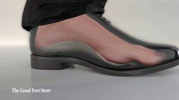 The Good Feet Store TV Spot, 'Kelsey: Align the Feet Align the Body' - Thumbnail 6