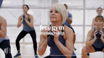 UnitedHealthcare Renew Active TV Spot, 'Free Gym Membership' - Thumbnail 2
