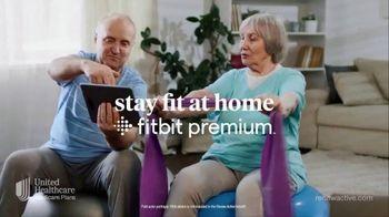 UnitedHealthcare Renew Active TV Spot, 'Free Gym Membership' - Thumbnail 4