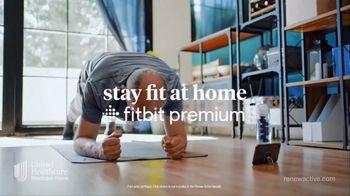 UnitedHealthcare Renew Active TV Spot, 'Free Gym Membership' - Thumbnail 5