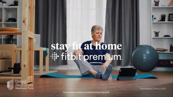 UnitedHealthcare Renew Active TV Spot, 'Free Gym Membership' - Thumbnail 6