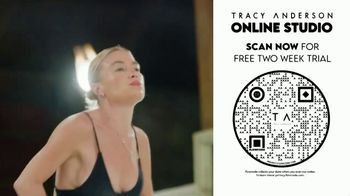 Tracy Anderson TV Spot, 'Make the First Move: Free Two Week Trial with Flow Code' - Thumbnail 1