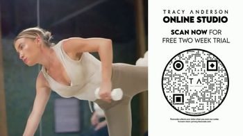 Tracy Anderson TV Spot, 'Make the First Move: Free Two Week Trial with Flow Code' - Thumbnail 10