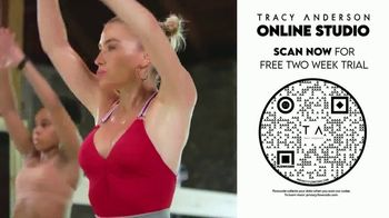 Tracy Anderson TV Spot, 'Make the First Move: Free Two Week Trial with Flow Code' - Thumbnail 2