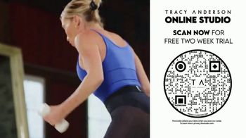 Tracy Anderson TV Spot, 'Make the First Move: Free Two Week Trial with Flow Code'