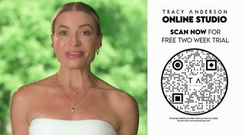 Tracy Anderson TV Spot, 'Make the First Move: Free Two Week Trial with Flow Code' - Thumbnail 5