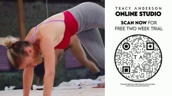 Tracy Anderson TV Spot, 'Make the First Move: Free Two Week Trial with Flow Code' - Thumbnail 6