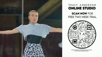 Tracy Anderson TV Spot, 'Make the First Move: Free Two Week Trial with Flow Code' - Thumbnail 7