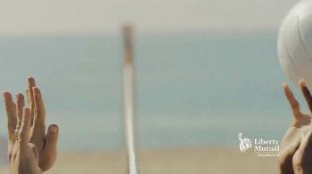 Liberty Mutual TV Spot, 'LiMu Emu & Doug: Volleyball' - Thumbnail 7