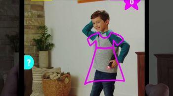 Pictionary Air TV Spot, 'Make Screen Time Family Time: Kids vs. Grown-Ups'