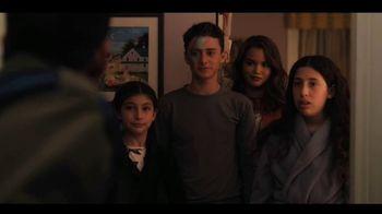 Netflix TV Spot, 'Hubie Halloween' Song by KAAZE, Maddix & Nino Lucarelli - 3 commercial airings