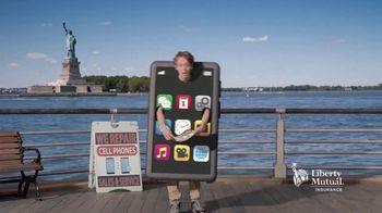 Liberty Mutual TV Spot, 'Fliers'