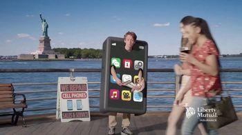 Liberty Mutual TV Spot, 'Fliers' - Thumbnail 1