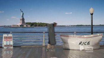 Liberty Mutual TV Spot, 'Fliers' - Thumbnail 8