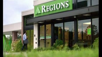 Regions Bank TV Spot, 'SEC: Better Together' Song by 2BLU and the Lucky Stiffs