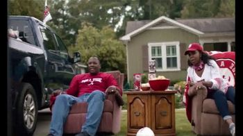 Regions Bank TV Spot, 'SEC: Better Together' Song by 2BLU and the Lucky Stiffs - Thumbnail 8