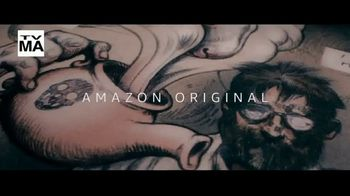 Amazon Prime Video TV Spot, 'Utopia'