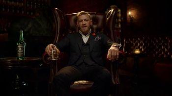 Proper No. Twelve TV Spot, 'Take Over' Featuring Conor McGregor - Thumbnail 3