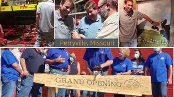 American Tractor Museum TV Spot, 'The Backbone of America' - Thumbnail 2