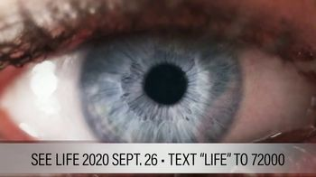 Focus on the Family TV Spot, 'See Life 2020: Will I?' - Thumbnail 5
