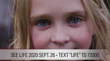 Focus on the Family TV Spot, 'See Life 2020: Will I?' - Thumbnail 6