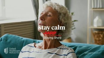 UnitedHealthcare Renew Active TV Spot, 'Staying Sharp' - Thumbnail 4