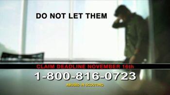 AVA Law Group, Inc TV Spot, 'Boy Scouts of America' - Thumbnail 5