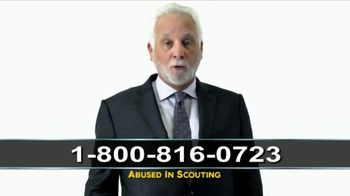 AVA Law Group, Inc TV Spot, 'Boy Scouts of America' - Thumbnail 1