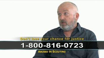 AVA Law Group, Inc TV Spot, 'Boy Scouts of America' - Thumbnail 3