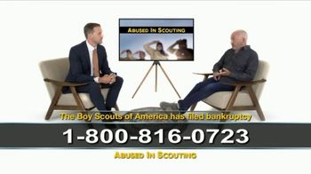 AVA Law Group, Inc TV Spot, 'Boy Scouts of America'
